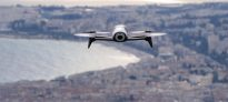 Parrot BEBOP 2 FPV Drohne – Test & Erfahrungen